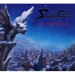 Dead Winter Dead - Savatage