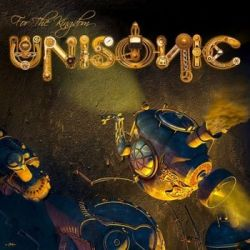 For The Kingdom - Unisonic Country