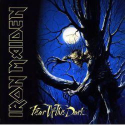 Fear of the Dark - Iron Maiden Pozostałe