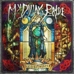 Feel The Misery - My Dying Bride