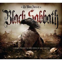 Many Faces Of Black Sabbath - Black Sabbath Pozostałe