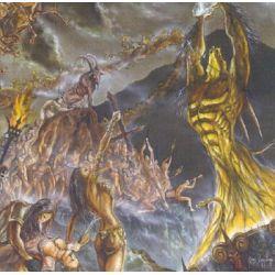 Marduk Opus Nocturne - Marduk Pozostałe