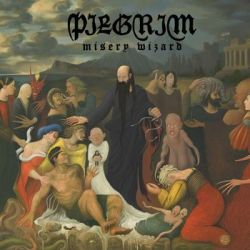 Misery Wizard - Pilgrim