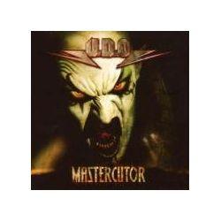 Mastercutor - U.D.O.