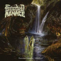 Ossuarium Silhouettes Unhallowed (Limited Edition) - Hooded Menace Historyczne