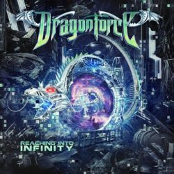Reaching Into Infinity (Limited Edition) - Dragonforce Country