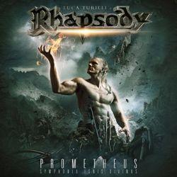 Prometheus: Symphonia Ignis Divinus - Rhapsody