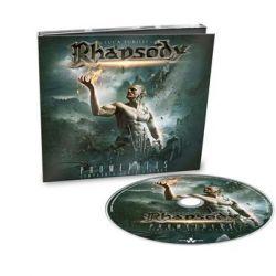 Prometheus: Symphonia Ignis Divinus (Limited Edition) - Rhapsody