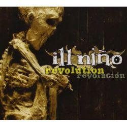 Revolution Revolucion - Ill Nino