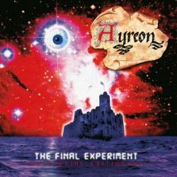 The Final Experiment (Special Edition) - Ayreon