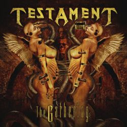 The Gathering (Remastered 2017) - Testament