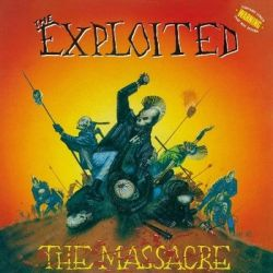 The Massacre - Exploited