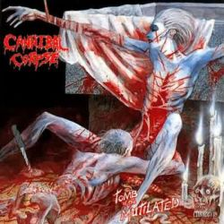 Tomb Of The Mutilated - Cannibal Corpse Historyczne