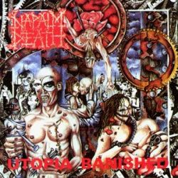 Utopia Banished - Napalm Death Country