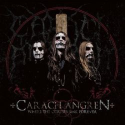 Where The Corpses Sink Forever - Carach Angren Muzyka i Instrumenty
