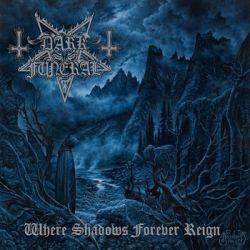 Where Shadows Forever Reign - Dark Funeral Muzyka i Instrumenty