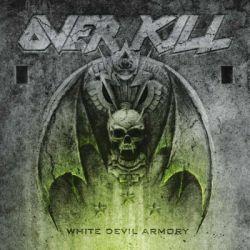 White Devil Armory - Overkill Muzyka i Instrumenty