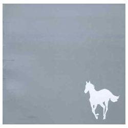 White Pony - Deftones Muzyka i Instrumenty