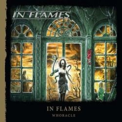 Whoracle (Special Edition) - In Flames Muzyka i Instrumenty
