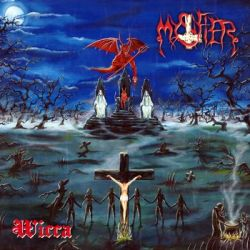 Wicca - Mystifier