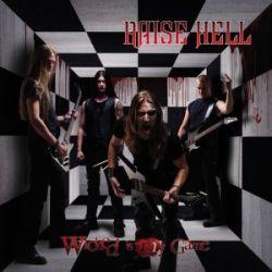Wicked Is My Game (Remastered) - Raise Hell Muzyka i Instrumenty
