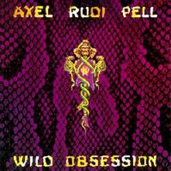 Wild Obsessions - Pell Axel Rudi Muzyka i Instrumenty