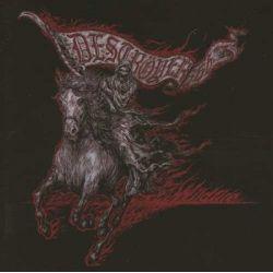 Wildfire - Destroyer 666 Muzyka i Instrumenty