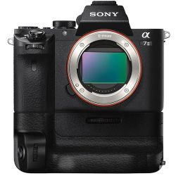 Sony Alpha a7 II Mirrorless Digital Camera Body with Battery B&H Pozostałe
