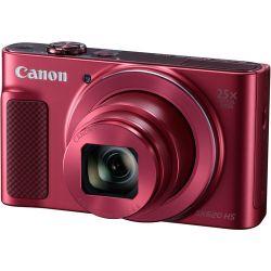 Canon PowerShot SX620 HS Digital Camera (Red) 1073C001 B&H Photo Historyczne