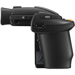 Hasselblad H6D Medium Format Camera Body with HVD 90X H-3013766 Aparaty cyfrowe