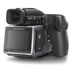 Hasselblad H6D-100c Medium Format DSLR Camera H-3013747 B&H Aparaty cyfrowe