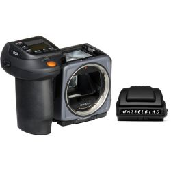 Hasselblad H6X Medium Format Camera with HVD 90X H-3013764 B&H Aparaty cyfrowe
