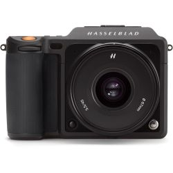 Hasselblad X1D-50c 4116 Edition Medium Format H-3013921 B&H Aparaty cyfrowe