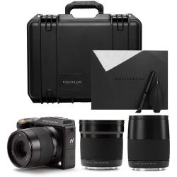 Hasselblad X1D-50c Medium Format Mirrorless Digital H-3013936 Aparaty cyfrowe