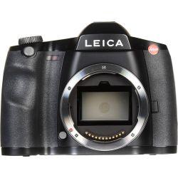 Leica S (Typ 007) Medium Format DSLR Camera (Body Only) 10804 Aparaty cyfrowe