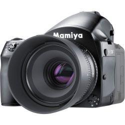 Mamiya 645DF+ Medium Format DSLR Camera Kit with 80mm 518-00801A Aparaty cyfrowe