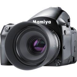 Mamiya Leaf Credo 50 Digital Back Kit with 645DF+ 71814000 B&H Aparaty cyfrowe