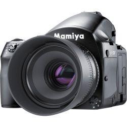Mamiya Leaf Credo 50 Digital Back Kit with 645DF+ 71815000 B&H Aparaty cyfrowe