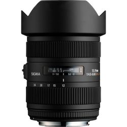 Sigma 12-24mm f/4.5-5.6 DG HSM II Lens (For Sigma) 204110 B&H Country