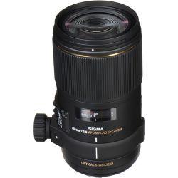 Sigma 150mm f/2.8 EX DG OS HSM APO Macro Lens (For Canon) 106101 Pozostałe