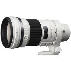 Sony  300mm f/2.8 G SSM II Lens SAL300F28G2 Fotografia