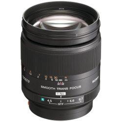 Sony  135mm f/2.8 STF Lens SAL135F28 Fotografia