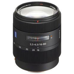 Sony Vario-Sonnar T* DT 16-80mm f/3.5-4.5 ZA Lens SAL1680Z B&H Fotografia