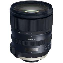 Tamron SP 24-70mm f/2.8 Di VC USD G2 Lens for Nikon F Fotografia