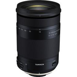 Tamron 18-400mm f/3.5-6.3 Di II VC HLD Lens AFB028N-700 B&H Fotografia