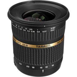 Tamron SP AF 10-24mm f / 3.5-4.5 DI II Zoom Lens B001S-700 B&H Historyczne