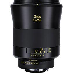 ZEISS 55mm f/1.4 Otus Distagon T* Lens for Nikon F Mount Obiektywy