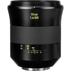 ZEISS Otus 85mm f/1.4 Apo Planar T* ZE Lens for Canon 2040-292 Obiektywy