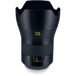 ZEISS Otus 28mm f/1.4 ZE Lens for Canon EF 2102-182 B&H Photo Obiektywy
