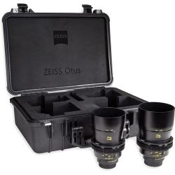 ZEISS Otus ZF.2 Bundle with 55mm and 85mm Lenses 2182-623 B&H Obiektywy